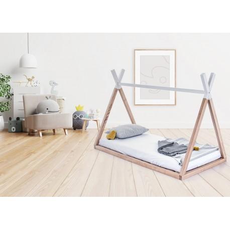 Łóżko Z-drewutni Tipi Mini