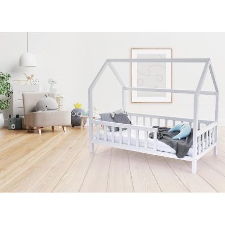 Łóżko-domek Z-drewutni Simple